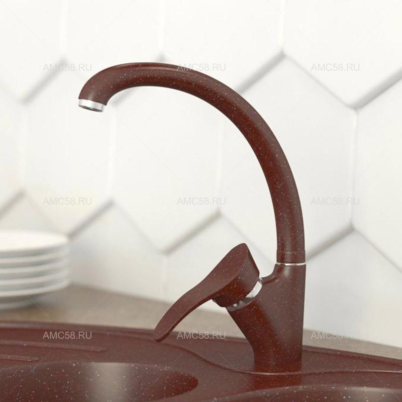 Кухонный смеситель — Модель 009