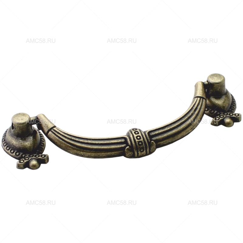 Ручка-скоба 1706 бронза