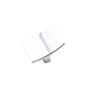 ручка-кнопка К-7 хром