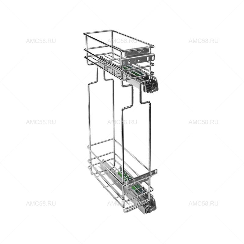 Корзина 2-х уровневая в верхнюю базу
