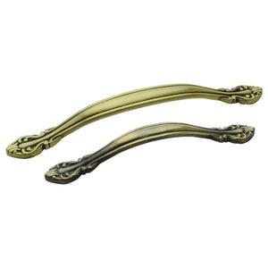 Ручка-скоба RS-011 бронза