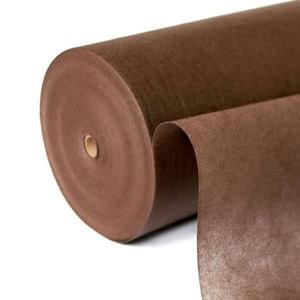Спанбонд коричневый для мебели