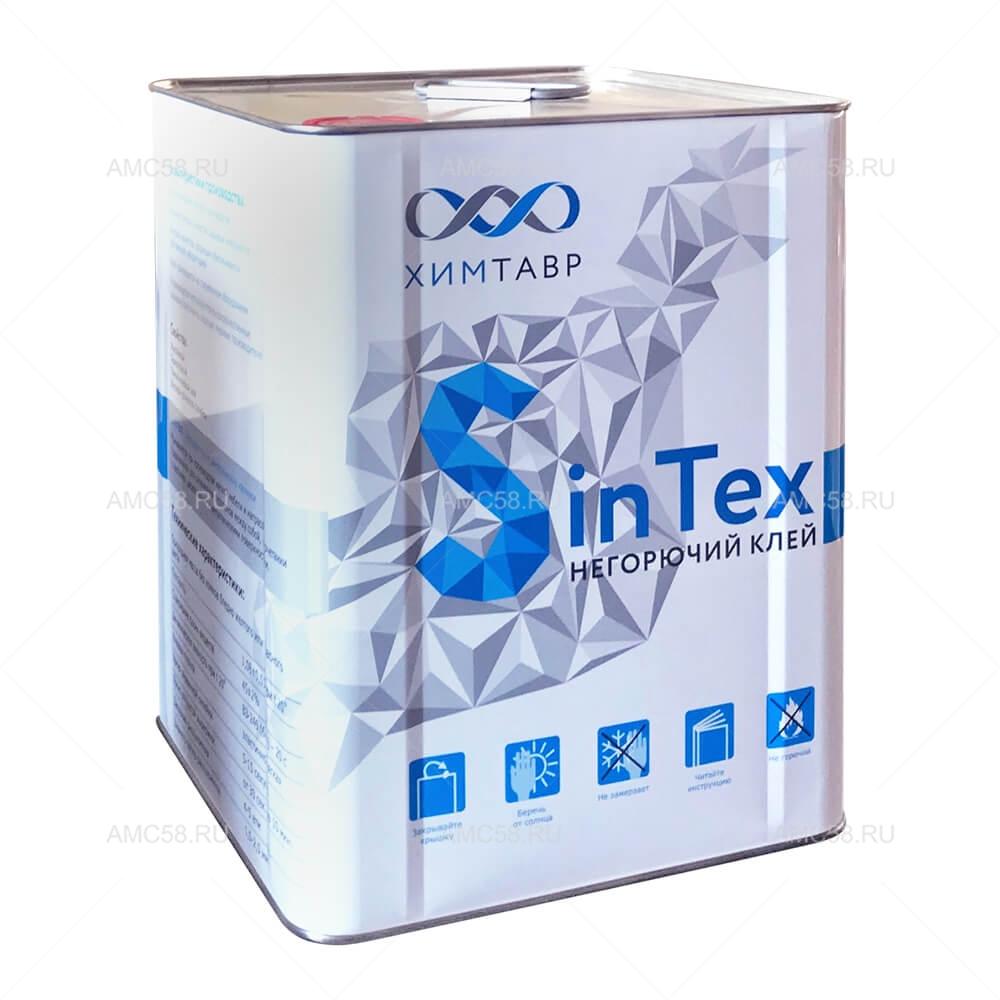 Клей мебельный Sintex MF - RED