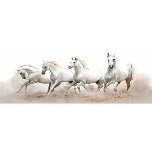 Купон мебельный Horses 89