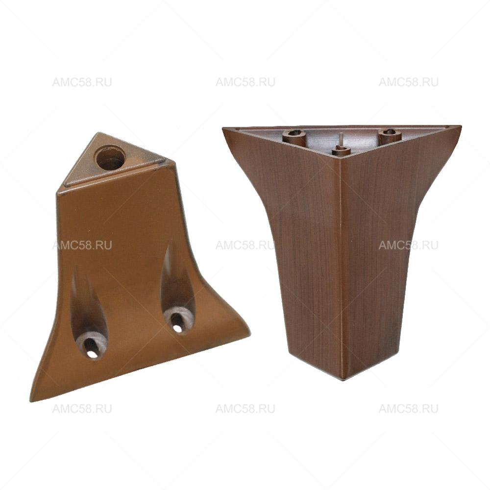 Опора мебельная VA-271-02