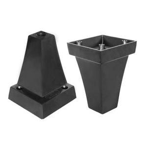 Опора мебельная VA-371-03
