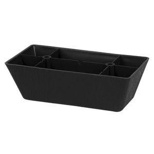 Опора пластик ОСП-40 H-40, Черный